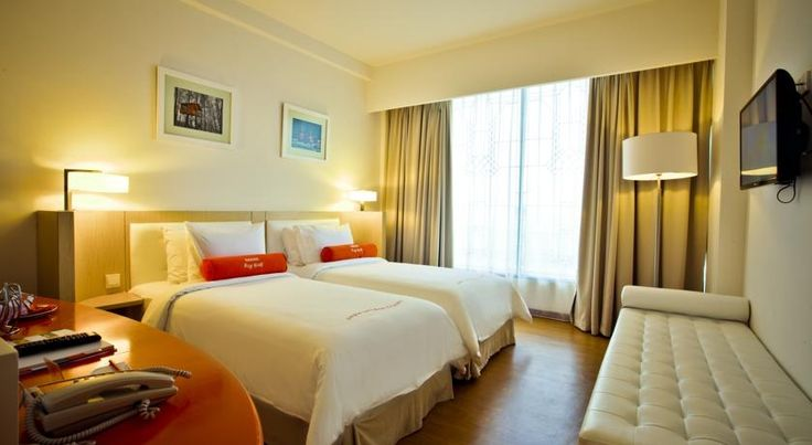 Harris Hotel Malang Indonesia Booking  Hotel In Malang
