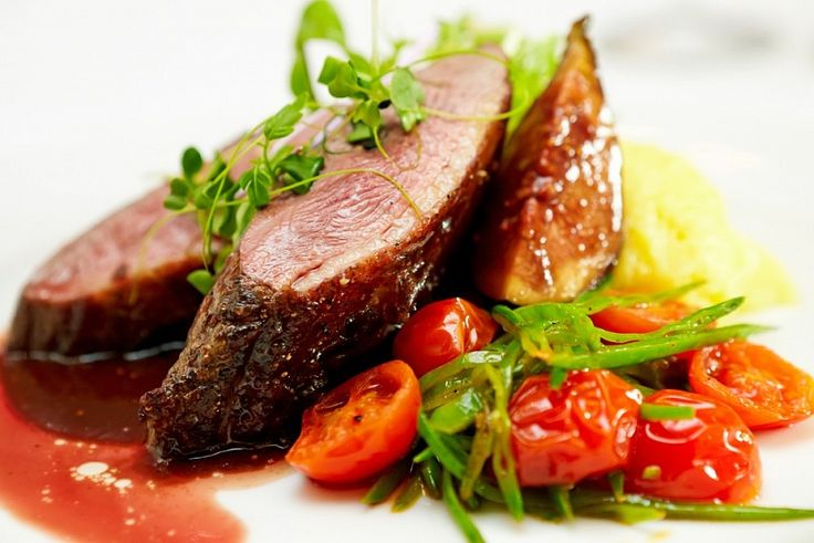 Диета при диабете 2 типа: чем опасно жирное мясо