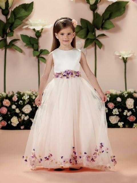 Flower Girl Dresses Photos