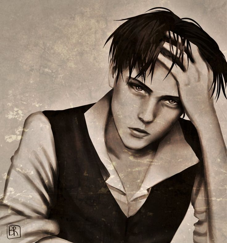 385 Best My Obsession With Levi Ackerman Images On