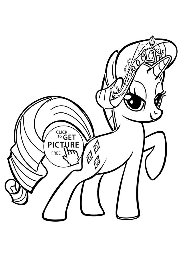 27 Brilliant Photo Of Rarity Coloring Pages Albanysinsanity Com My Little Pony Coloring My Little Pony Rarity Mermaid Coloring Pages