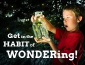 Wonderopolis | Where the Wonders of Learning Never Cease. Create resource to offer students opportunities for learning. Main intro video is ideal as a launching ground for PBL. The site offers ideas for students to get excited about learning.