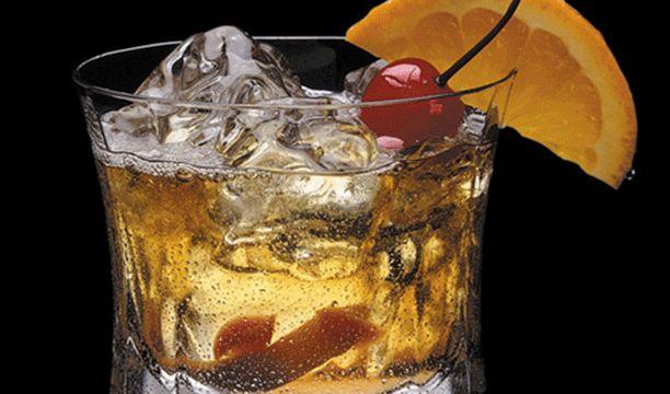 Whiskey Sour- maybe sans eggwhite