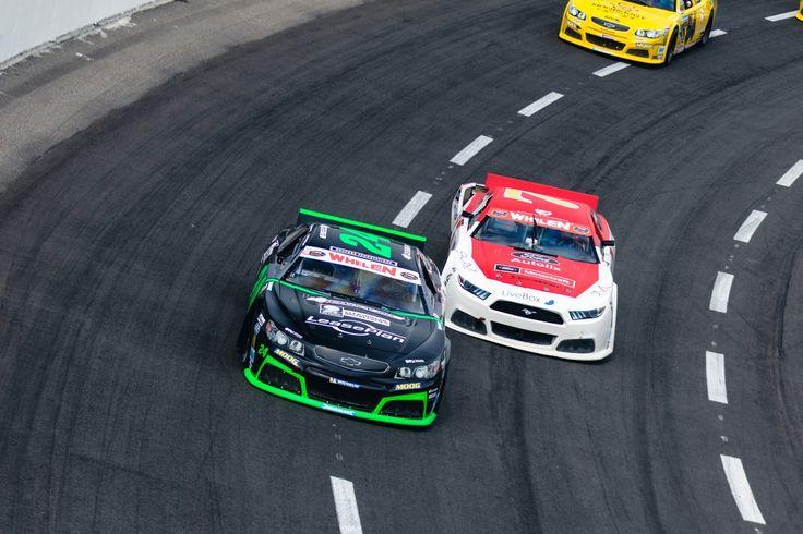 Euro NASCAR - 2017 - Die Halbzeit-Bilanz