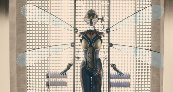 """Conoce sobre La película de """"Ant-Man and the Wasp"""" ya tiene fecha de estreno"""