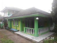 PROPERTY DEPOK MAS: Villa Dijual Megamendung-Bogor