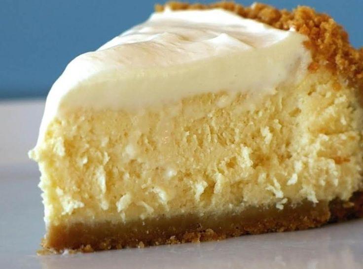 Summer Breeze Cheesecake #justapinchrecipes