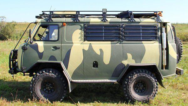 УАЗ 452 Буханка, 2006 купить в Краснодарском крае на Avito ...