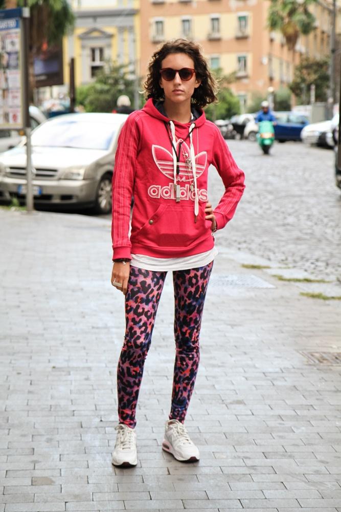 Viviana Massa @ AW LAB Style Van Napoli