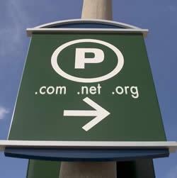 Parking domain
