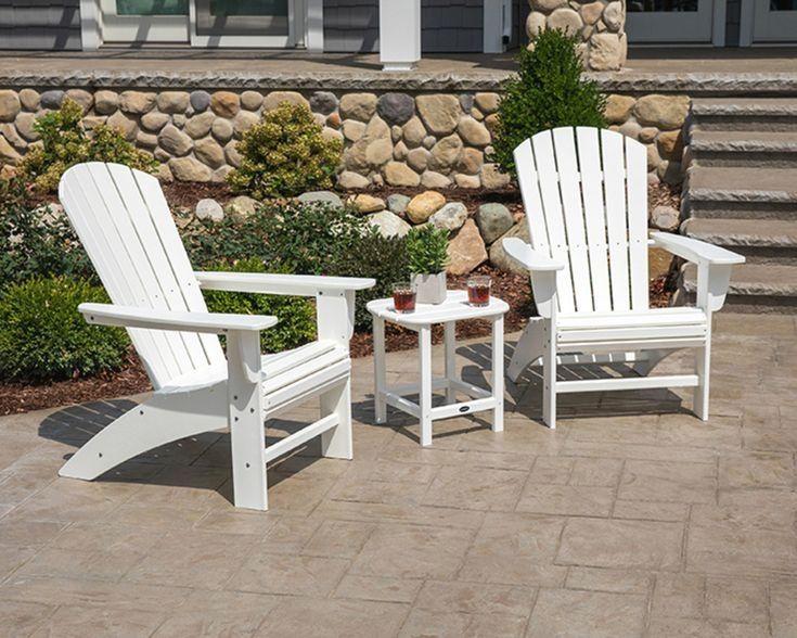 Garden Chairs Adirondack Patio, Patio Furniture Prescott Az
