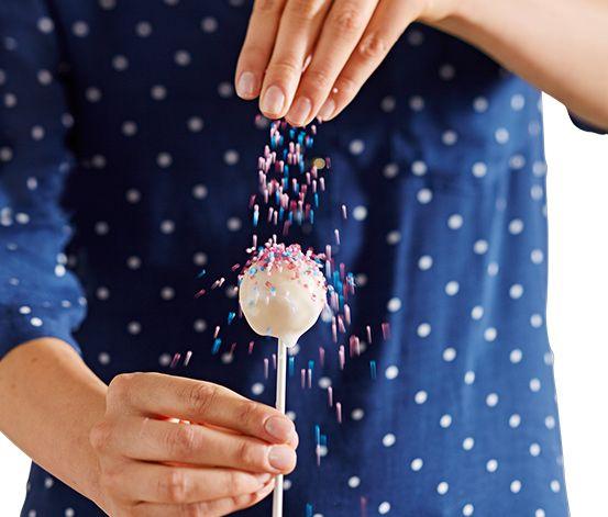 Přístroj na pečení dortových lízátek cakepops