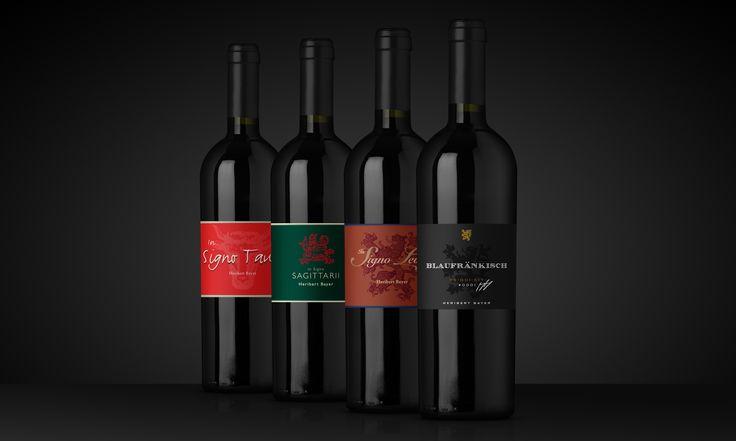 Limited Edition Wein ex•qui•sit Nr. 0001 gewinnen