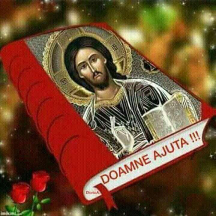 Domnul Hristos ortodox