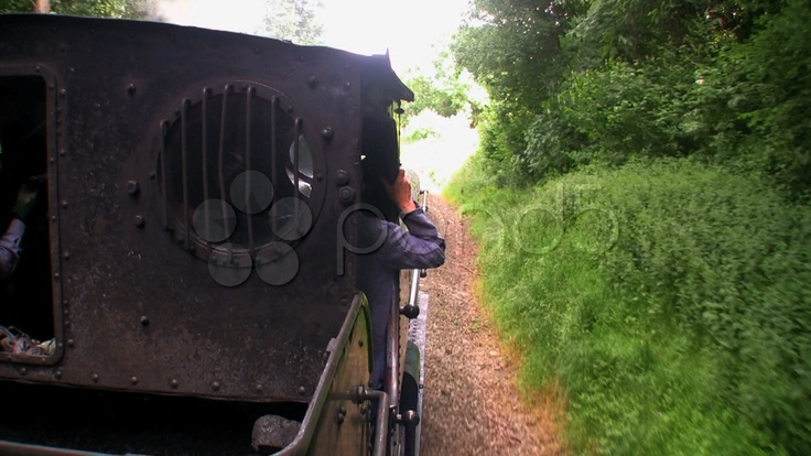 HD - $60 - steam in the countryside - Stock Footage | by madenglishman