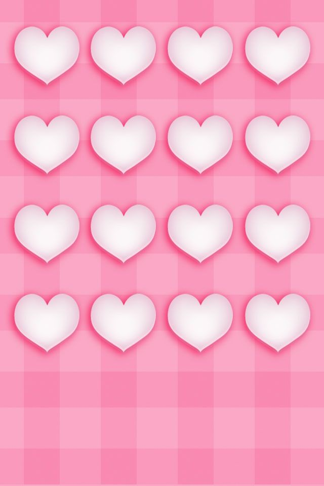Cute home screen wallpaper for iPhone, iPad & iPod Touch!