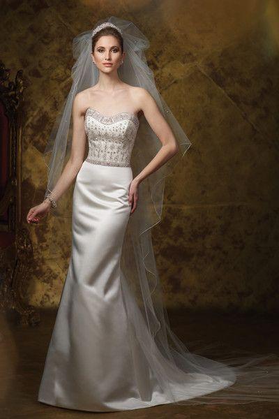 James Clifford Wedding Dresses Photos on WeddingWire