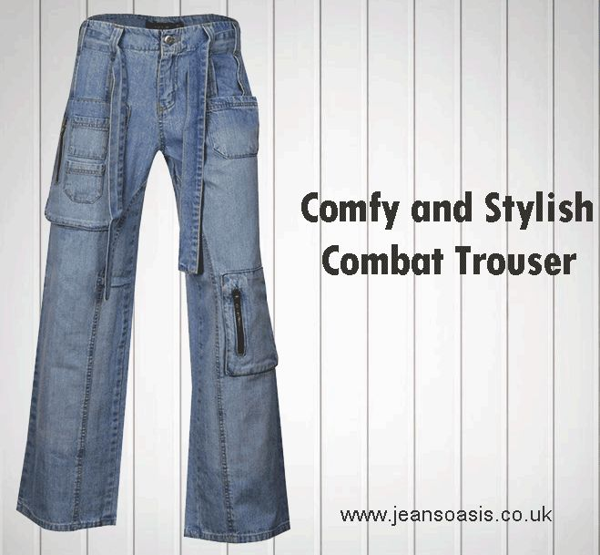 Shop a great selection of combat trousers online at Jeans Oasis store. Best quality and cheap price. #utilityjeans #fashionforwomen #fashionoutfits #jeansshopping