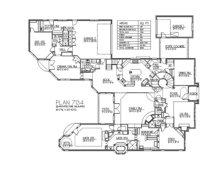 7000 Sq Ft Home Plans Related Keywords 7000 Sq Ft Home