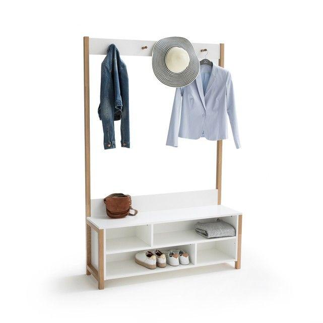 25 melhores ideias de banco de entrada no pinterest banco de entrada ideias entryway e. Black Bedroom Furniture Sets. Home Design Ideas
