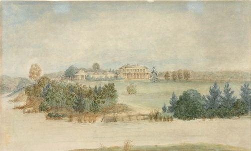 The History of The Vineyard and Subiaco Estate – Rydalmere