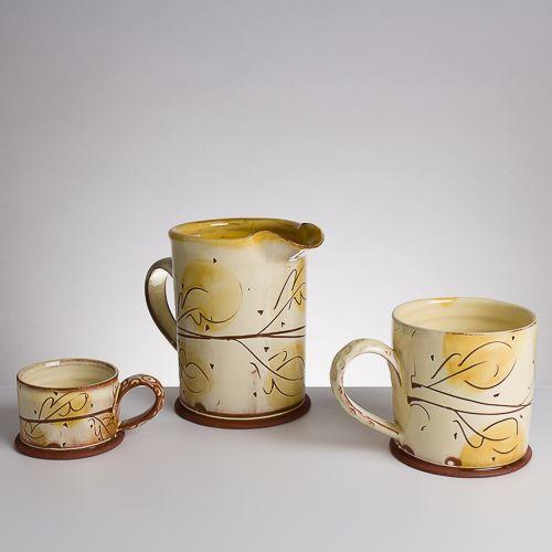 Contemporary Ceramics Centre - Gifted 2017 - Jennifer Hall