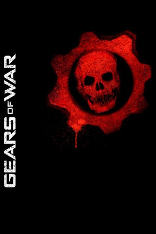 29 best images about atari on pinterest xbox olivia for Gears of war logo tattoo