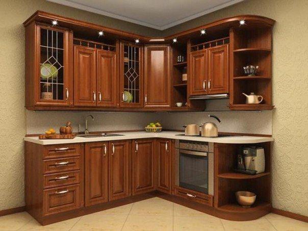 9. Кухня