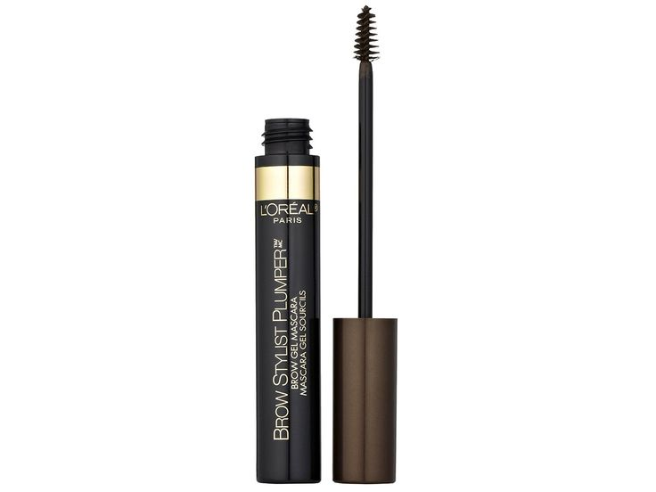 L'Oreal Brow Stylist Plumper Brow Gel....i love my anastasia brow gel but this has replaced it. I love the smaller brush too