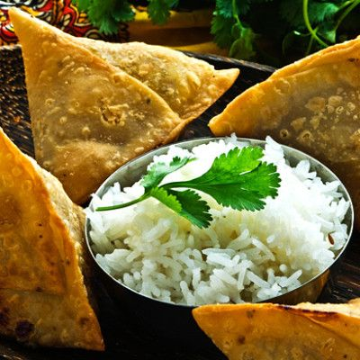 Taste Mag   Samoosas @ http://taste.co.za/recipes/samoosas/