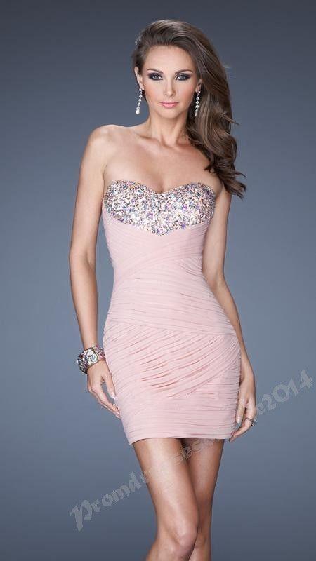 Buy Cheap La Femme Dresses