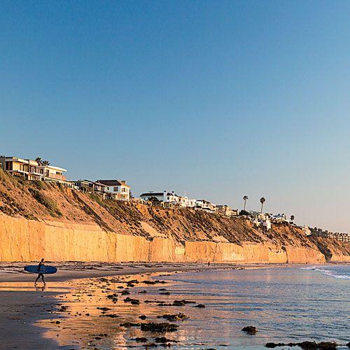 Dream Town: Solana Beach, California - Coastal Living