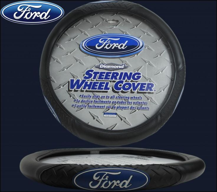 Steering Wheel Covers for ford F150