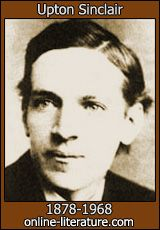 an examination of the book the jungle by upton sinclair jr Main article primary sources (1) in american outpost, upton sinclair explained the writing of his first successful novel, the jungle i wrote with tears and anguish, pouring into the pages all that pain which life had meant to me.
