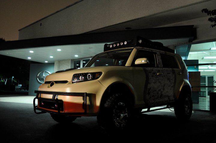10 Best Images About Xb On Pinterest Mini Trucks Vw