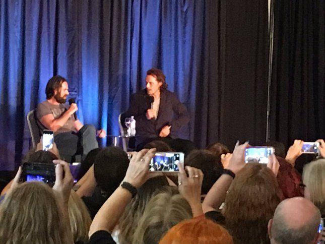 Highlander's Convention August 27, 2016