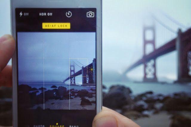 7 Tips Para sacar mejores Fotos Con Tu Celular | Culturizate