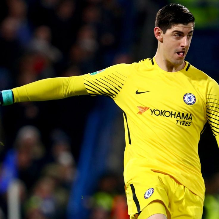 Thibaut Courtois Criticises Chelsea Fans for Booing After Leicester City Draw