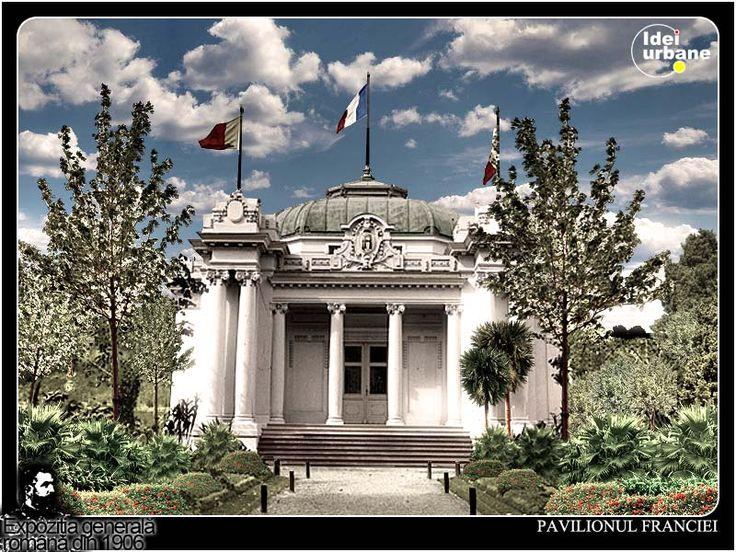 La 6 iunie 1906 se deschidea oficial Expoziția generală română, eveniment gândit pentru celebrarea a 40 de ani de domnie a regelui Carol I, 25 de ani de la proclamarea Regatului şi 1800 de ani de la cucerirea Daciei de către romani. Locul ales pentru amplasarea expoziției a fost Câmpia Filaretului (Câmpia Libertății), actualul Parc [...]