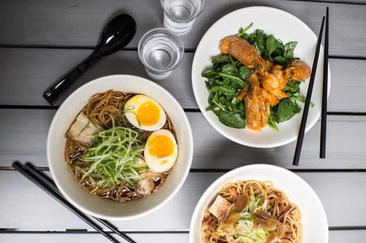 4 Awesome Vegetarian/Vegan Restaurants to Try in NYC   IMAGE.ie
