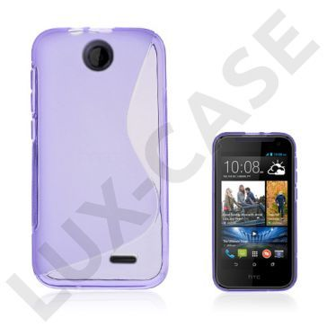 Lagerlöf (Purple) HTC Desire 310 Cover