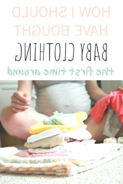 Wie viele Babykleidung brauche ich? Größenbestimmung, Checklisten, Organisation und mehr, #Ba …   – New Born Baby