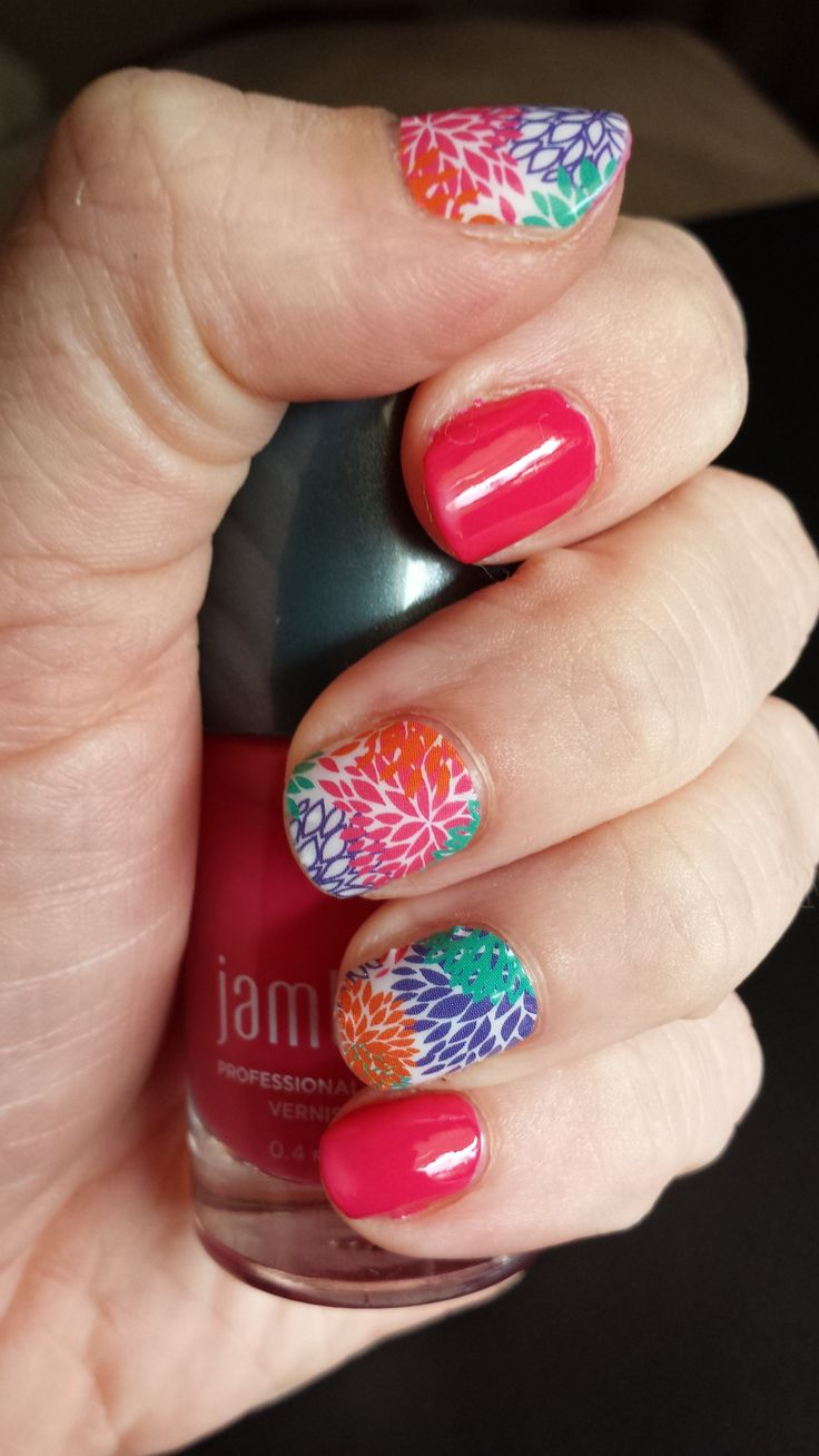 38 best Jamberry Manicures and Pedicures images on Pinterest ...