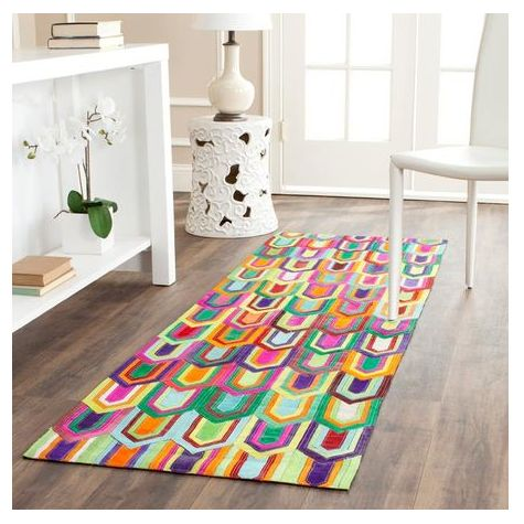 Portrait of Joss and Main Rugs Options for indoor and outdoor uses