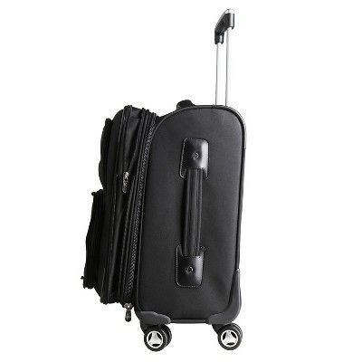 NCAA Mississippi State Bulldogs Carry-On Spinner