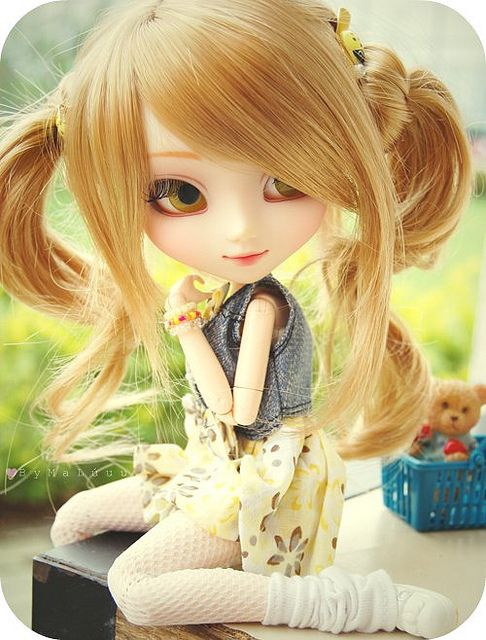 pullip doll #dolls