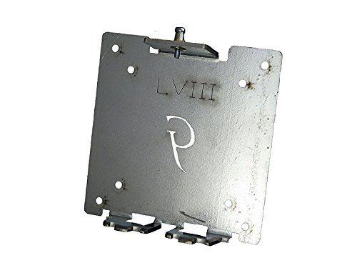 HP VESA Bracket Wall Mount Adapert CVB100 L6V75AA 25 cw 2...