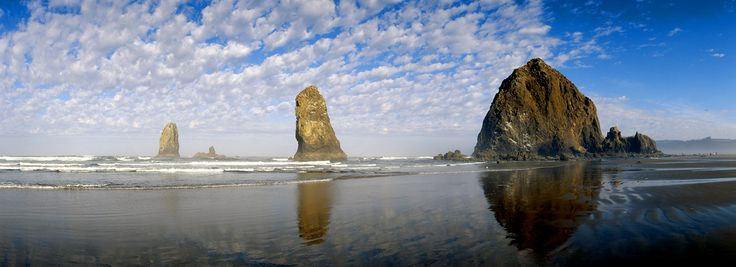 Costa de Oregon