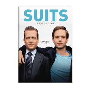 Suits: Season One --- http://www.amazon.com/Suits-Season-One-Gabriel-Macht/dp/B0079IEPHA/?tag=blogsamu-20
