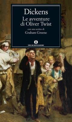 Le avventure di Oliver Twist di Charles Dickens